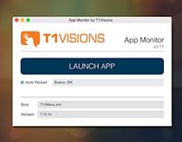 T1V Design/UI/UX