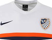 União F.S - Futebol de Salão