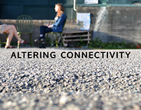 Altering Connectivity