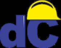 Distribuidora Construmundo Logo Design