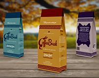 Packaging: Coffee Break