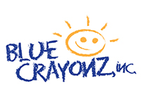 Blue Crayonz, Inc. Re-Branding