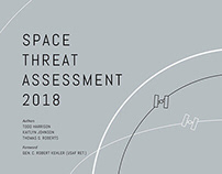 Space Threat Assessment 2018