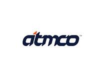 ATMCO | Logo design