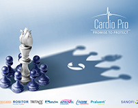 Cardio-Pro® Event Visual