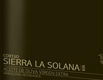 Sierra la Solana