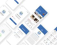 Mobile CBT App