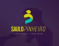 Saulo Pinheiro - Identidade Visual