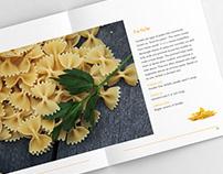 Butta La Pasta Book