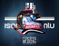 RACING 2016 | WHIT ISAAC TUTUMLU