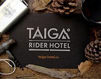 TAIGA RIDER HOTEL