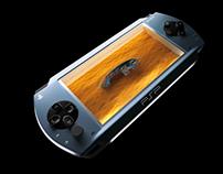 PSP | CGI
