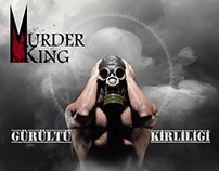 Murder King Album Artwork