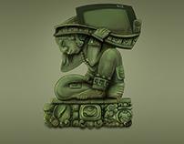 Ancient Maya Mocaw