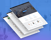 Professional Social Network for Interns