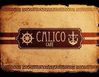 Calico Café