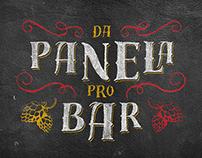 Da Panela pro Bar