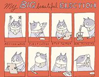 My Big Beautiful Election