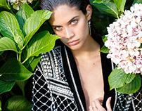 Sara Sampaio Vogue Portugal by Isabel Pinto Photography