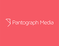 Pantograph Media - YouTube Channel Branding