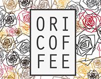 Oricoffee Packaging