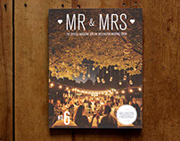 Mr & Mrs Issue 6