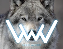 Logo: Wolf Within