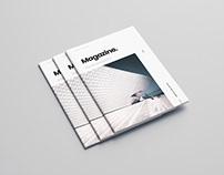 Minimal Architecture Magazine