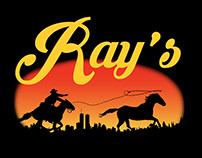 Ray's Bar Animation