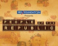 People OF Republic