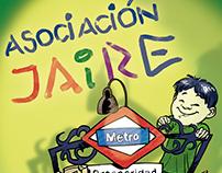 Flyer Asociación Jaire