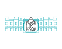 A Place Like Home Logo