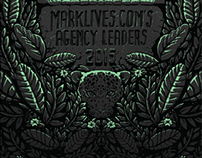 MarkLives.com Posters