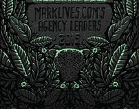 MarkLives.com Posters