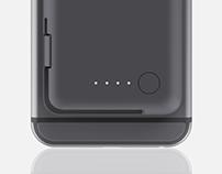 Modern Portable - Battery