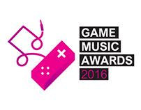 Game Music Awards 2016