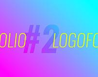 Logofolio 2015-2017 #2