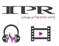 IPR Rebrand 2014