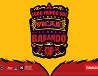 CAMPANHA INTERCAR: TODO MUNDO VAI FICAR BABANDO.