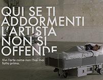 ART TO THE PEOPLE - Pirelli HangarBicocca
