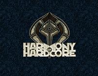 Harmony of Hardcore 2016