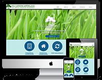 2016 Logo & Website Design