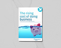 The Rising Cost of Doing Business
