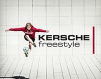 KERSCHE freestyle