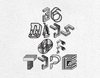 36DaysOfType 2017