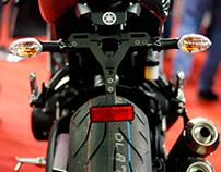 Wrocław Motorcycle Show 2018