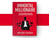 Book Promo | Immortal Millionaire