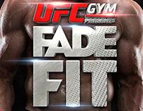 Fade Fit, Special for Kris Fade, Virgin Radio, Dubai