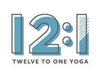 12:1 Yoga