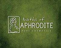 Baths of Aphrodite Natural Cosmetics